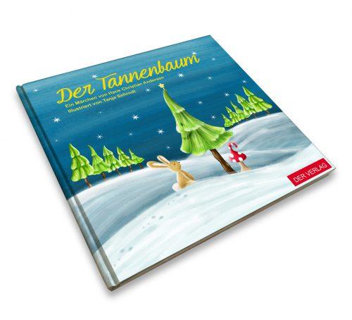 Buchcover Der Tannenbaum