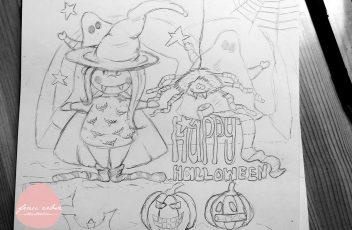 skizze-halloween-2016