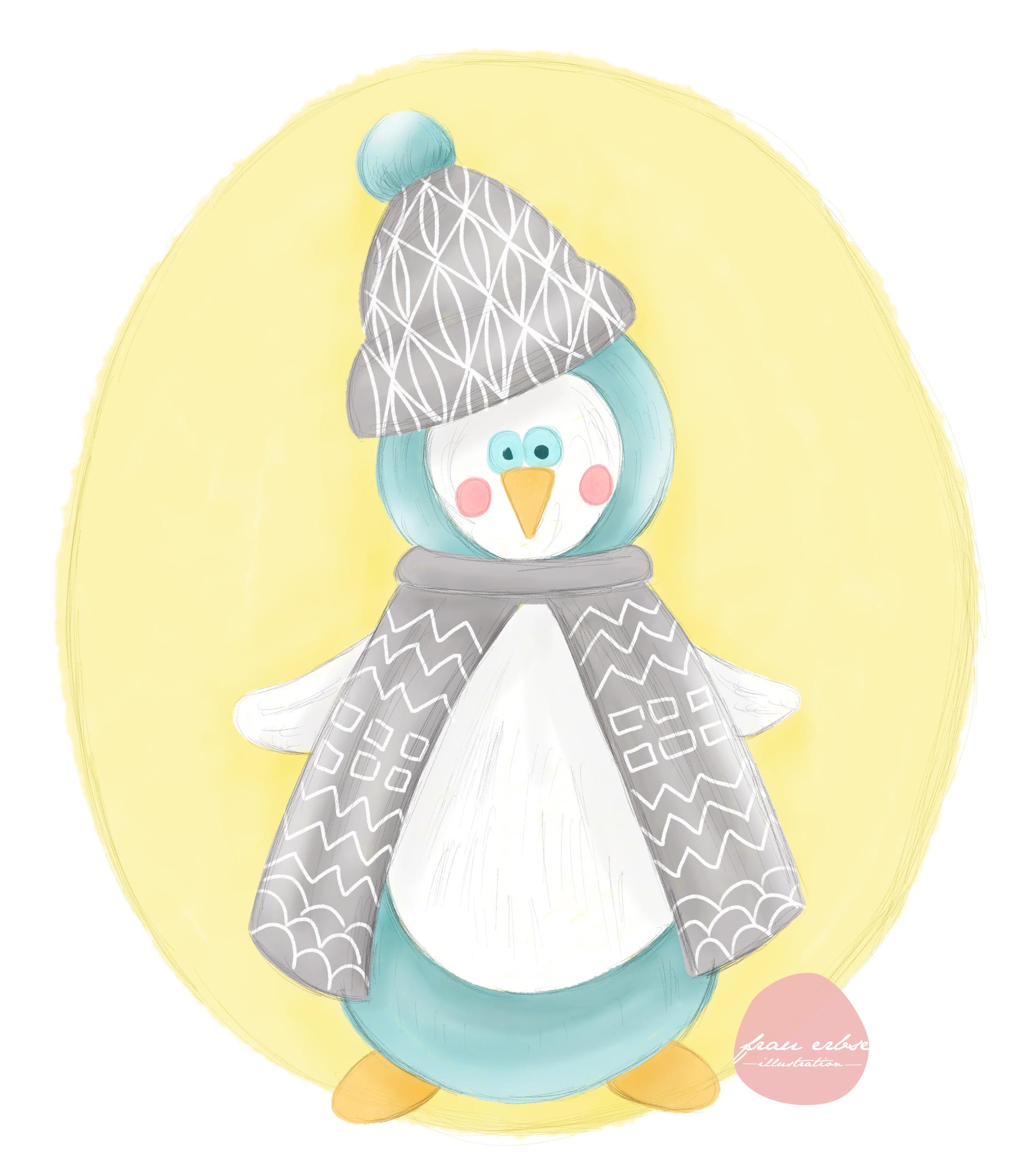 pinguin-weihnachten
