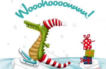 weihnachtsfigur-krokodil