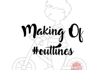 Making Of Outlines