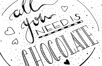 All you need is Chocolate 003